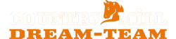 Country Mill Dreamteam logo