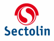 Sectolin website openen